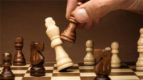 پیش آگاهی، شرط اول استراتژی