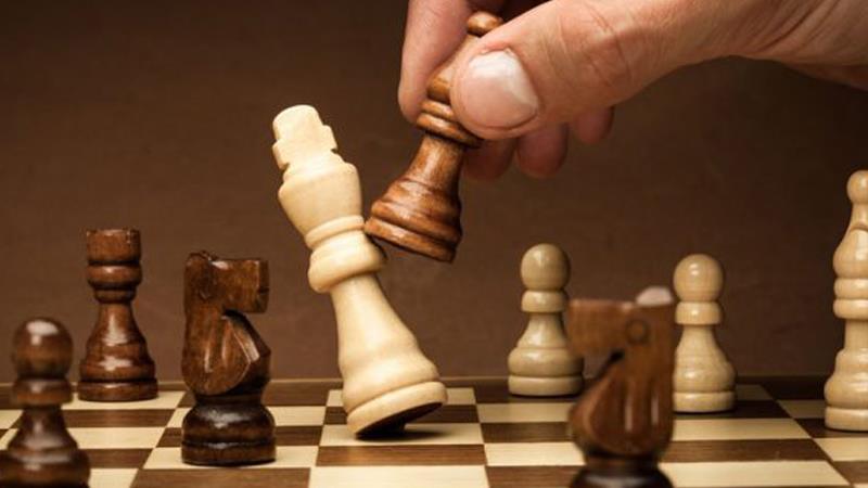 عمومی-پیش آگاهی، شرط اول استراتژی