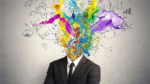 خلاق و ریسک پذیر باش